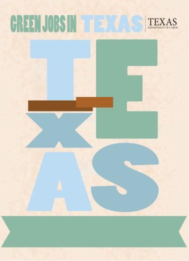 TEXAS infographic
