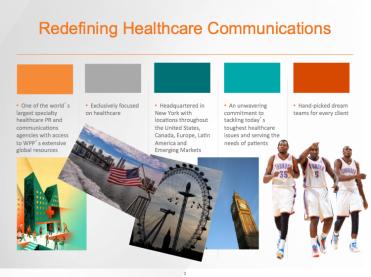 GCI Health Power Point