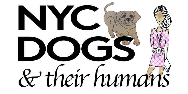 NYCdogs&theirhumansx2