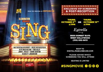 sing-invite
